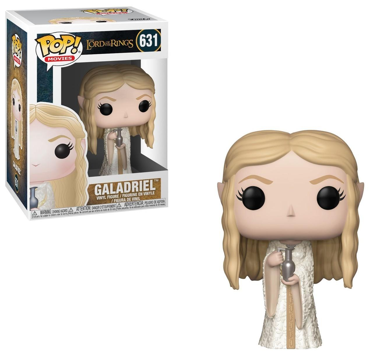 POP! Movies: The Lord of the Rings - Galadriel (631) Vinyl Figure