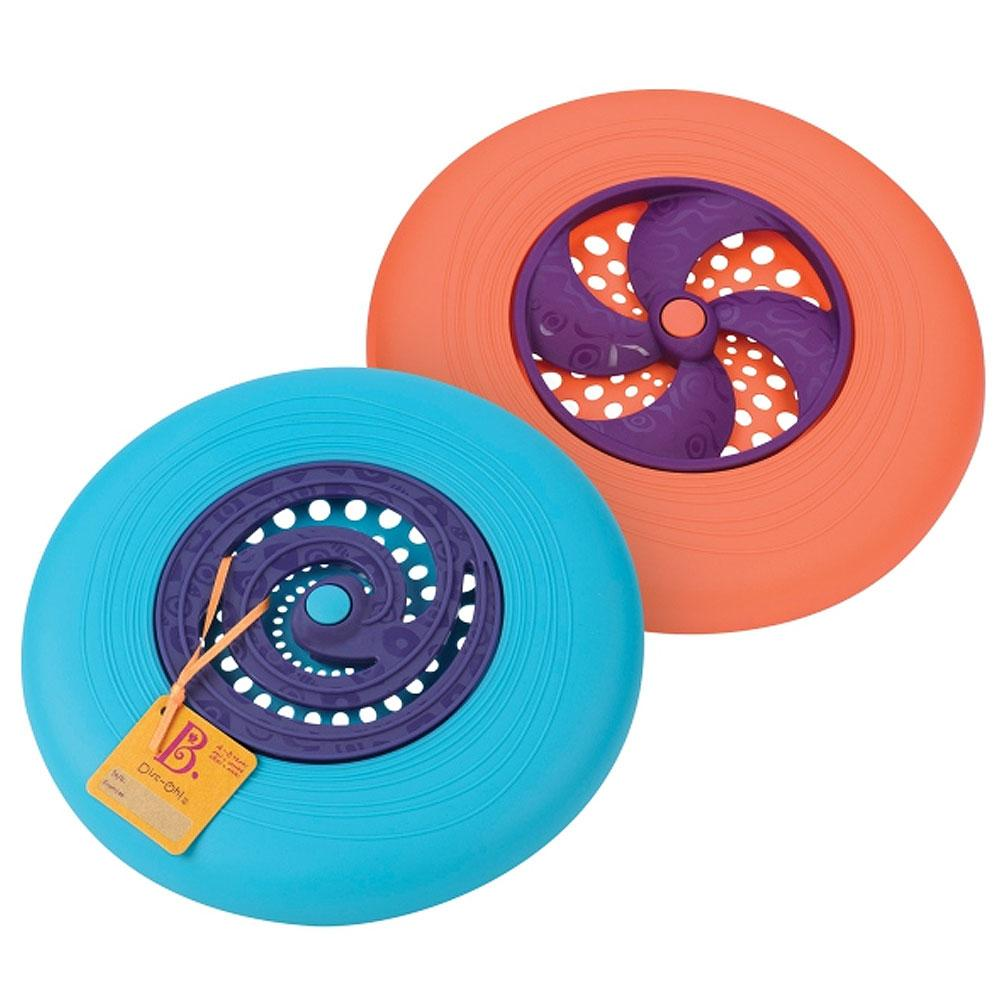 Frisbee με spinner (28933)