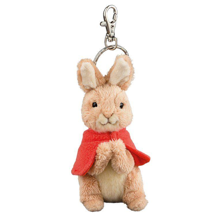 Μπρελόκ Flopsy Peter Rabbit (26444)