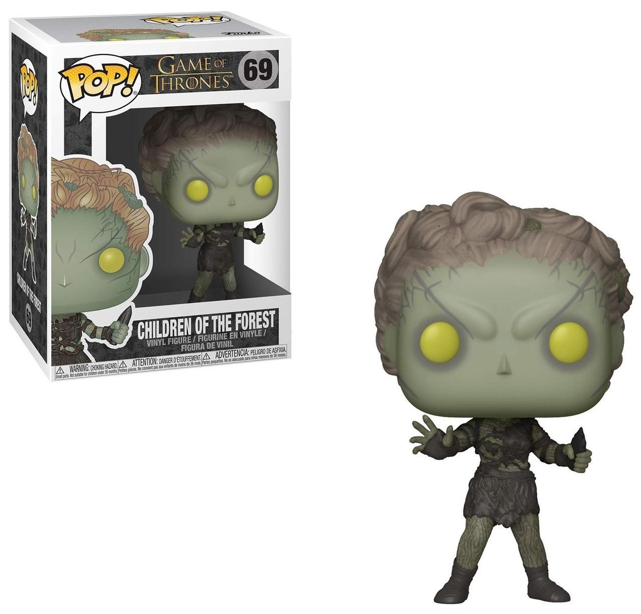 POP! Game of Thrones - Children of the Forest (69) Vinyl Figure