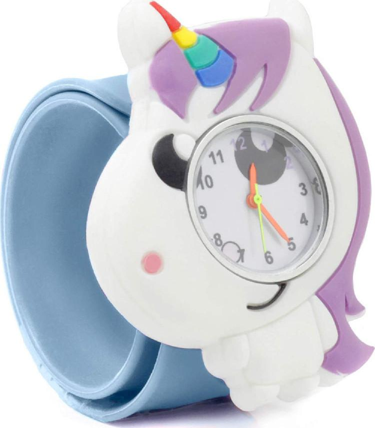 Pop Watch Ρολόι Slap Unicorn (14482311)