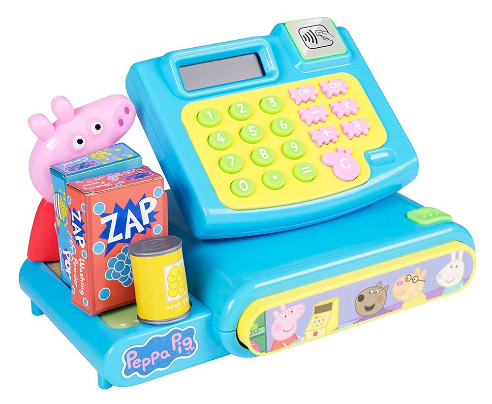 Peppa Pig Cash Register (1684277.INF19)