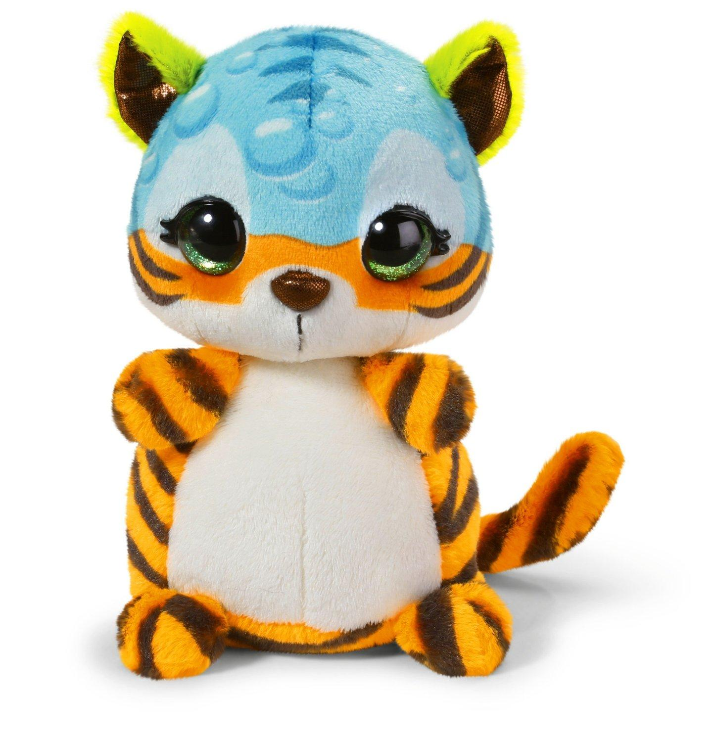 Bubble Tiger Fraff crazy 16εκ.