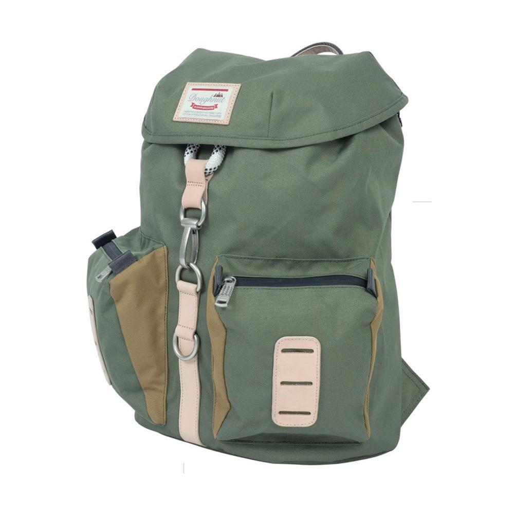 Σακίδιο Doughnut Nevada Forest Green - Khaki (90747)