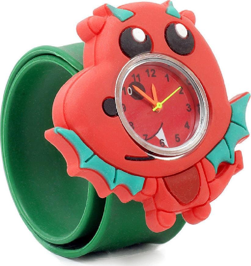 Pop Watch Ρολόι Slap Dragon (14482323)