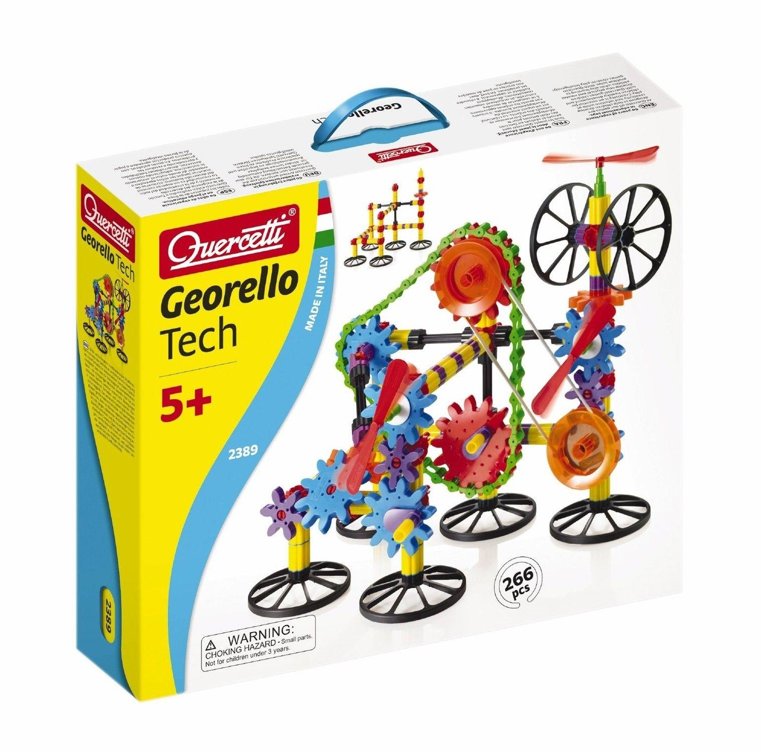 Georello tech (2389)